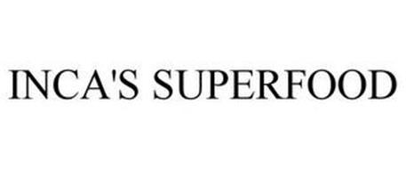 INCA'S SUPERFOOD