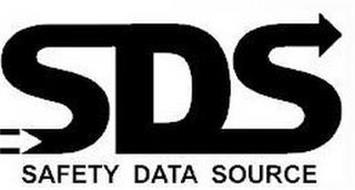 SDS SAFETY DATA SOURCE