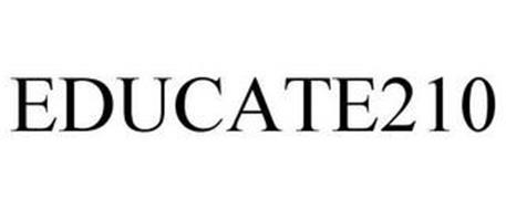 EDUCATE210