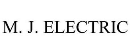 M. J. ELECTRIC