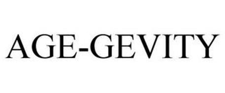 AGE-GEVITY