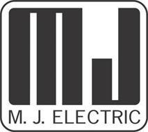 M J M. J. ELECTRIC