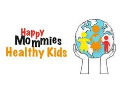 HAPPY MOMMIES HEALTHY KIDS