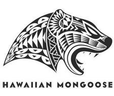 HAWAIIAN MONGOOSE