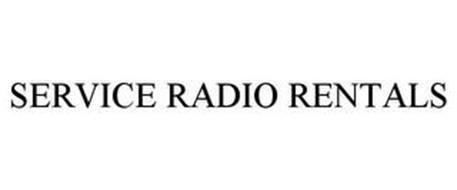 SERVICE RADIO RENTALS