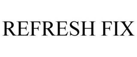 REFRESH FIX