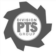DIVISION PTS GROUP