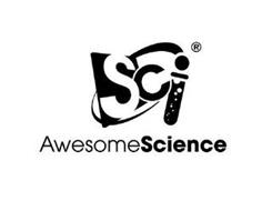 SCI AWESOMESCIENCE