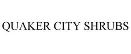 QUAKER CITY SHRUBS