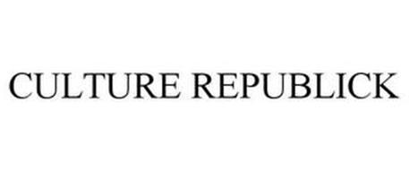 CULTURE REPUBLICK