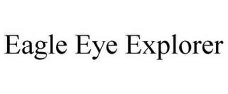 EAGLE EYE EXPLORER