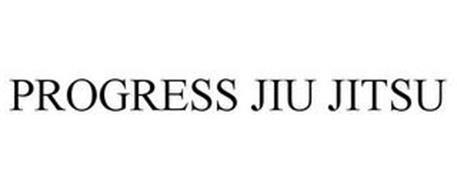PROGRESS JIU JITSU