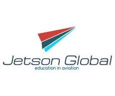 JETSON GLOBAL EDUCATION IN AVIATION