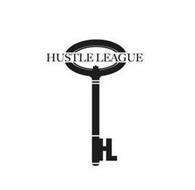 HUSTLE LEAGUE HL