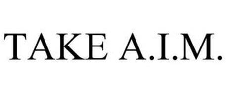 TAKE A.I.M.