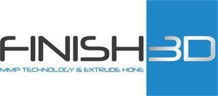 FINISH3D MMP TECHNOLOGY & EXTRUDE HONE