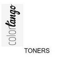 COLORTANGO TONERS