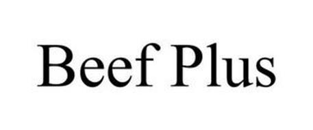 BEEF PLUS