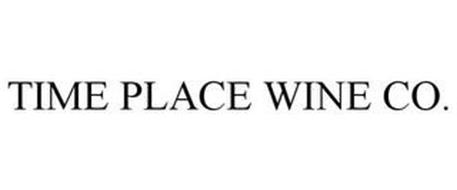 TIME PLACE WINE CO.