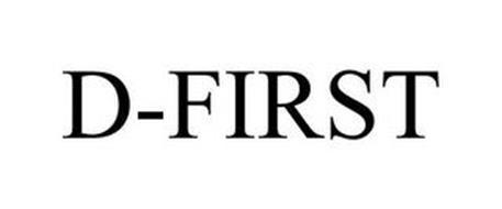 D-FIRST