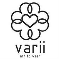 VARII ART TO WEAR