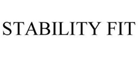 STABILITY FIT