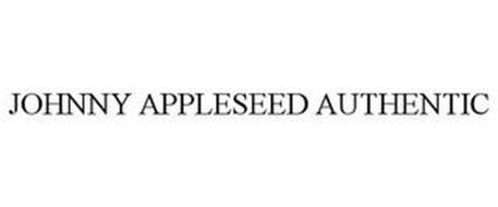 JOHNNY APPLESEED AUTHENTIC