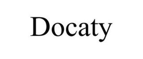DOCATY