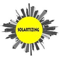 SOLARTIZING