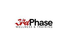 3RD PHASE WELLNESS & TRAINING