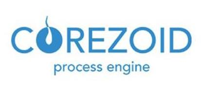 COREZOID PROCESS ENGINE