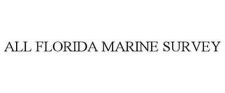 ALL FLORIDA MARINE SURVEY