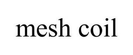 MESH COIL
