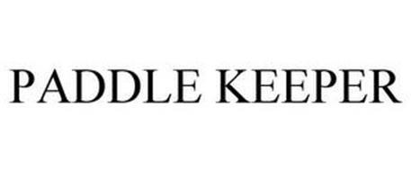 PADDLE KEEPER