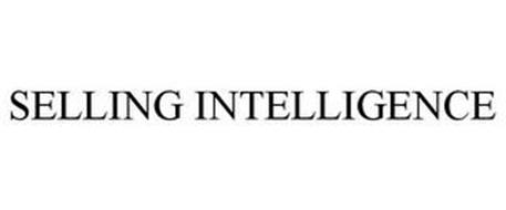SELLING INTELLIGENCE