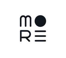 M O R E