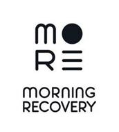 M O R E MORNING RECOVERY
