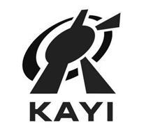 K KAYI