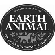 ESTABLISHED 1979 EARTH ANIMAL WELLNESS & LONGEVITY SOLUTIONS