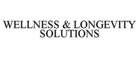 WELLNESS & LONGEVITY SOLUTIONS
