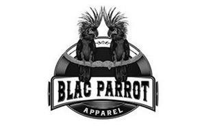 BLAC PARROT APPAREL