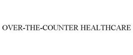 OVER-THE-COUNTER HEALTH CARE