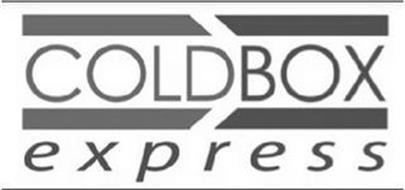 COLD BOX EXPRESS