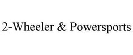 2-WHEELER & POWERSPORTS