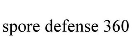 SPORE DEFENSE 360