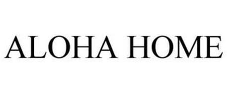 ALOHA HOME