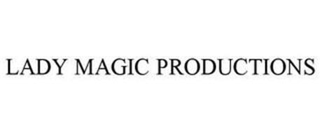 LADY MAGIC PRODUCTIONS