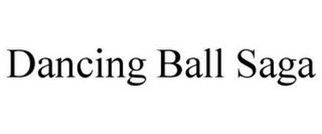 DANCING BALL SAGA