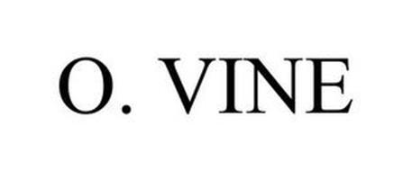 O. VINE