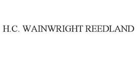 H.C. WAINWRIGHT REEDLAND